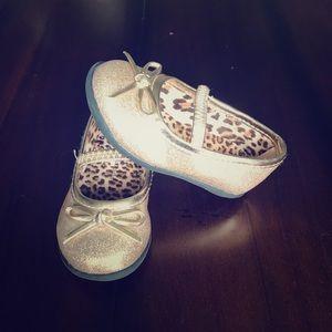 Koala Kids Toddler Girl Shoes Size 3